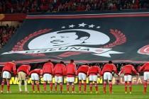 Benfica 3-0 PAOK: Aceleração final foi o suficiente