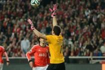 Benfica 1-0 V. Guimarães: O Harry Potter de Leste voltou a fazer das suas