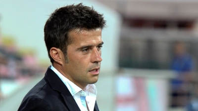 Se a ideia é contratar já um treinador para a próxima época, Marco Silva é a melhor escolha  Fonte: Futebolportugal.clix.pt