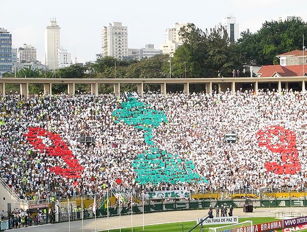 Mosaico alusivo à conquista da Libertadores de 1999 Fonte: imortaisdofutebol.com
