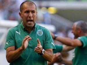 Leonardo Jardim é um dos rostos deste novo Sporting  Fonte: supersporting.net