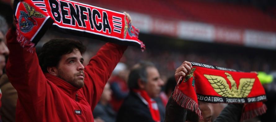 Benfica 4-0 Rio Ave: A maior vitória da época foi a última grande derrota para um de nós