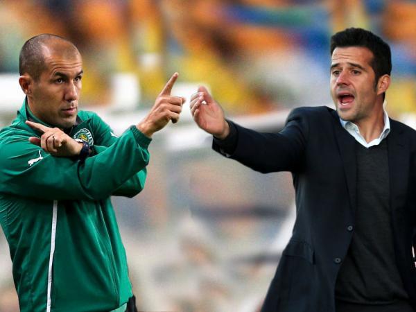 Sairá Jardim? Entrará Marco Silva para o seu lugar?  Fonte: Mais Futebol