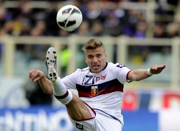 Immobile é a estrela de um Torino que ainda sonha com a Europa  Fonte: zimbio.com