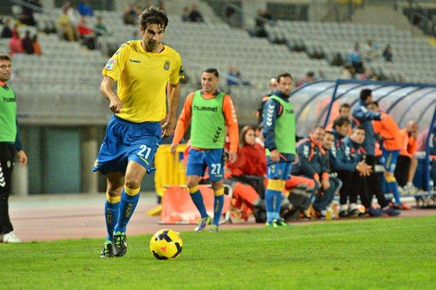 Aos 38 anos, Valerón pode levar o Las Palmas ao topo do futebol espanhol  Fonte: defensacentral.com