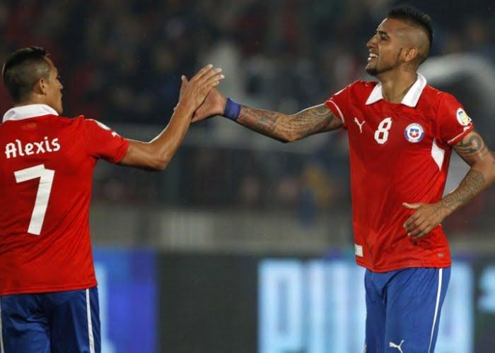 Alexis e Vidal Fonte: follwr.com
