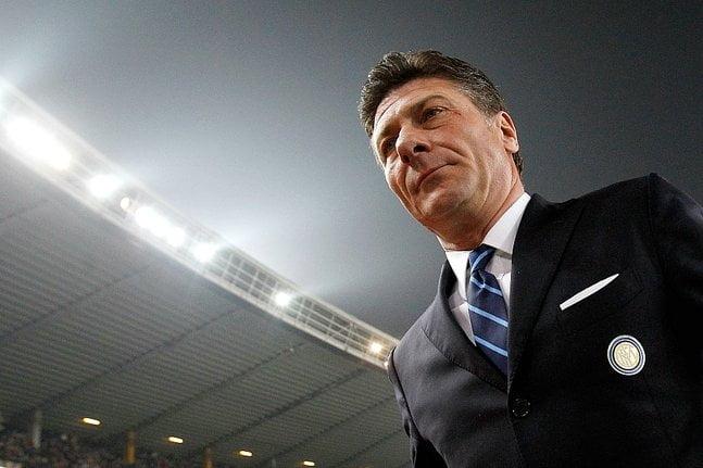 Walter Mazzarri tem a responsabilidade de levar o Inter de volta ao topo  Fonte: football.fr