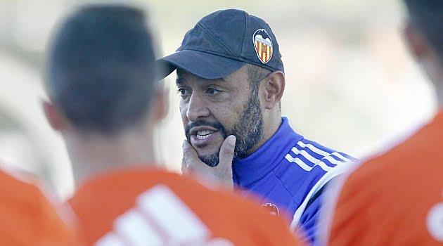 Nuno Espírito Santo passou de fiasco anunciado a treinador revelação em Espanha  Fonte: Marca