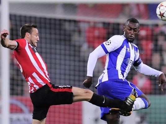 Jackson lutou muito, falhou um penalty e marcou mais um golo  Fonte: Alvaro Barrientos, AP