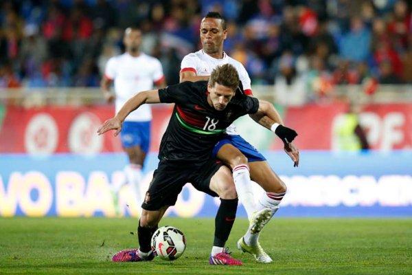 Portugal desiludiu frente a Cabo Verde Fonte: FPF