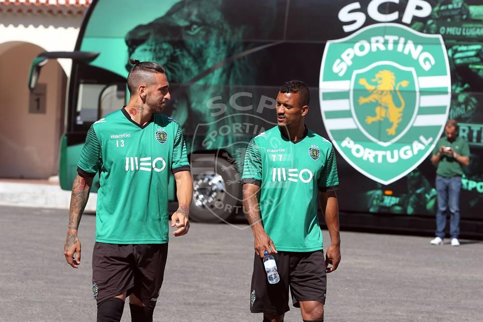 É hora de se fazer o balanço do que correu bem e mal neste ano Fonte: Sporting Clube de Portugal