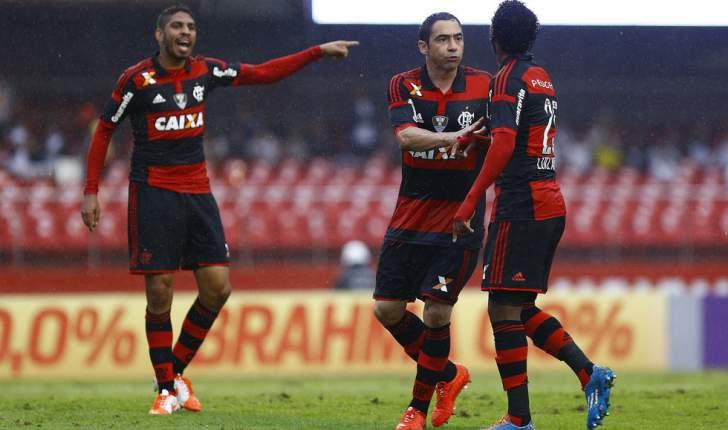 Em 2015, o Flamengo vai de mal a pior: quatro derrotas em cinco jogos