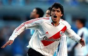 Lucho assinou contrato com o River Plate
