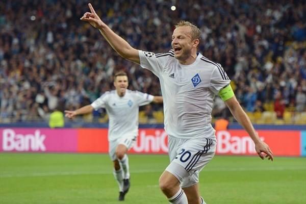 Buyalskiy empatou à beira do final do encontro Fonte: Facebook UEFA