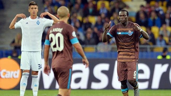 Fonte: FC Porto