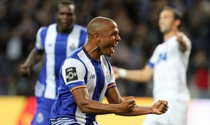 O FC Porto conta com Brahimi para voltar às boas exibições Fonte: FC Porto
