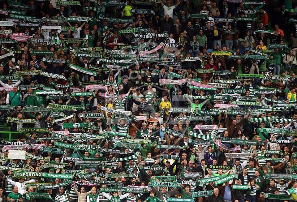 Chegou a hora dos adeptos leoninos se unirem e blindarem o clube a todos os ataques que vão chegar. O objectivo é claro: derrubar o Sporting Clube de Portugal do topo da tabela. Fonte: Sporting CP