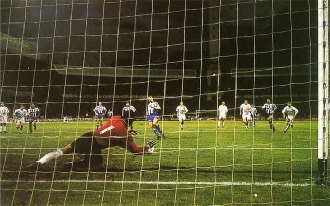 O momento mais triste da carreira de Miroslav Djukic Fonte: Sport.es
