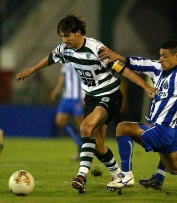 Pedro Barbosa foi uma das mentes mais geniais que o Sporting teve Fonte: Sporting Memória