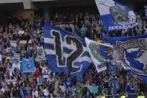 FC Porto 0-1 CD Tondela: Tragicomédia em azul e branco