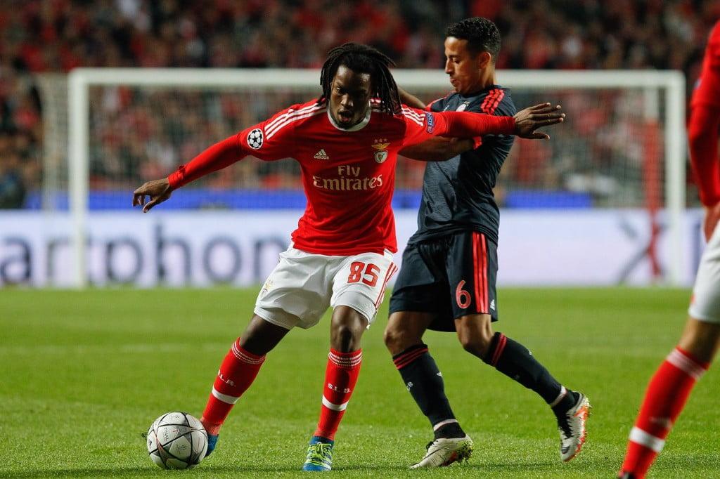 A eliminatória frente ao FC Bayern Munique mostrou coisas boas e outras a melhorar Fonte: SL Benfica