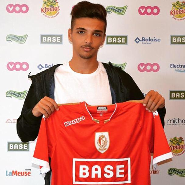 Fonte: Standard Liège