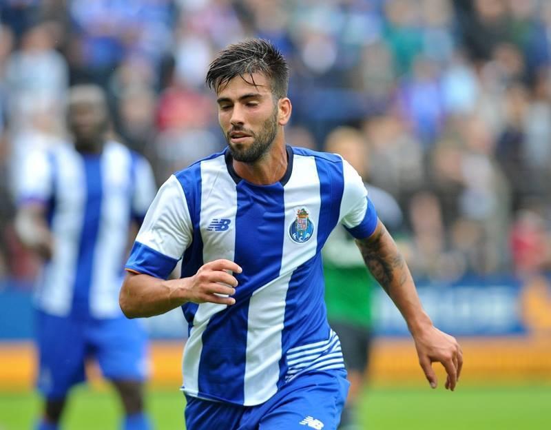 Sérgio Oliveira voltou a brilhar pelo FC Porto Fonte: FC Porto