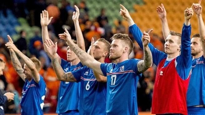 Esta geração colocou no mapa do futebol europeu um país com cerca de 300 mil habitantes  Fonte: UEFA