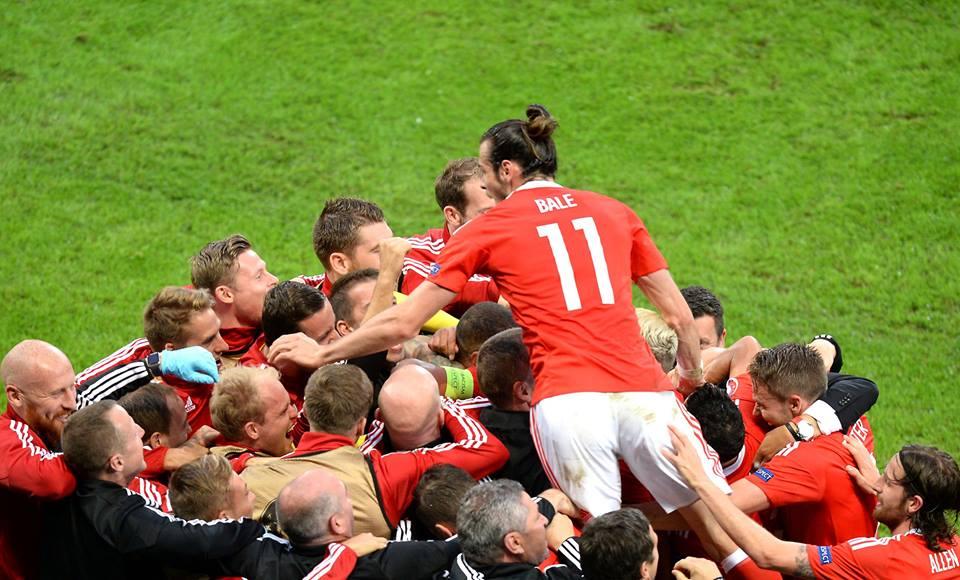 Bale País de Gales