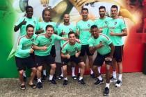 Top 10: Jogadores da formação do Sporting CP