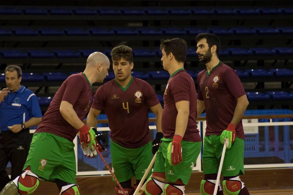 Poderá Portugal conquistar o título em casa?