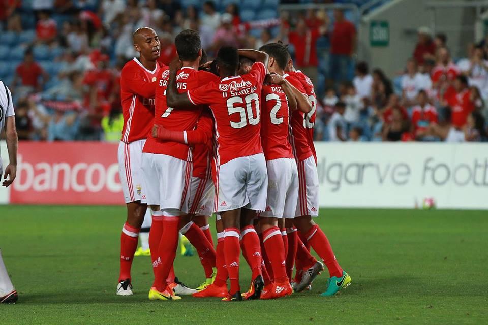 Viver no melhor dos mundos, mas temos de nos manter alerta Fonte: Sport Lisboa e Benfica