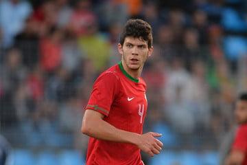 Tobias Figueiredo tem estado bastante seguro na defesa Fonte: Seleções de Portugal