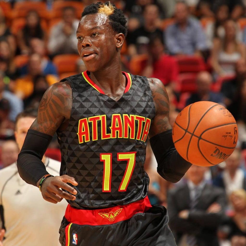 O alemão deverá ser o comandante do ataque de Atlanta Fonte: Atlanta Hawks