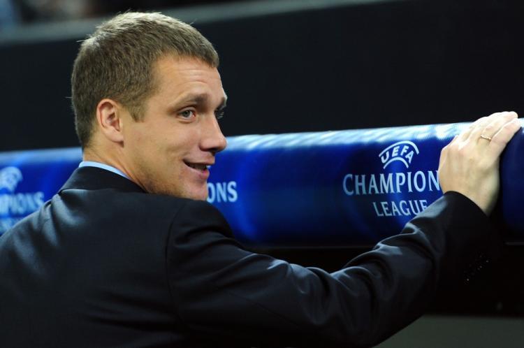 Os dias de Liga dos Campeões com o FC BATE Borisov Fonte: sport.tut.by