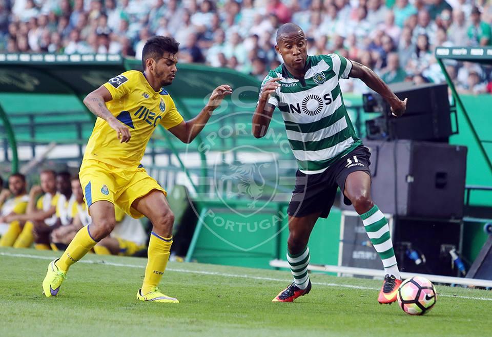 Pela primeira vez, Marvin Zeegelaar foi chamado à seleção principal holandesa Fonte: Sporting CP