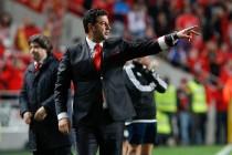 O Benfica aos olhos de Pep