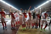 AS Mónaco 3-1 Manchester City: À conquista do futebol europeu