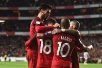 Portugal 3-0 Hungria: Seleção continua no bom caminho