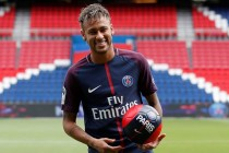 Neymar não é Ibra
