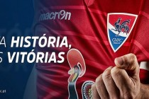 Os emails não revelados: Presidente do Gil Vicente FC escreve a todos os adeptos do clube