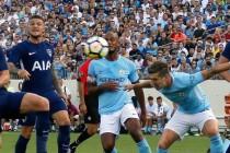 120s de Bola #107 – Antevisão ao Manchester City FC – Tottenham
