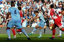 Os 10 jogos memoráveis da Premier League neste século