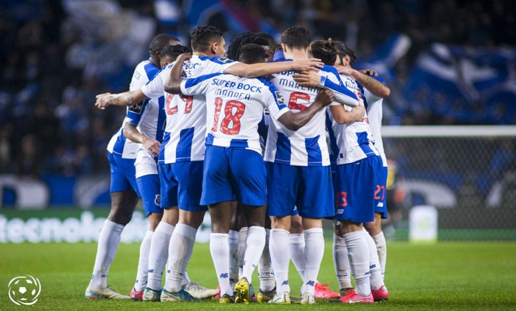 Sem futebol há um mês e com o regresso das competições ainda sem data prevista, o FC Porto tem tentado manter a proximidade com os adeptos
