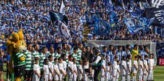 O FC Porto jogará o segundo clássico da temporada atual frente ao Sporting CP e, como antevisão, escusado será dizer que o empate não serve para os dragões.