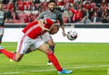 um dos jogos que promete prender mais a atenção passa pela receção do SL Benfica, primeiro classificado, ao SC Braga, que ocupa o quarto posto.
