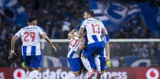 FC Porto 4-0 Boavista FC: Inspiração São Joanina traz topo isolado da classificação. O FC Porto isolou-se, desta forma, no topo da classificação