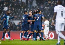 A equipa do FC Porto deslocou-se àquele que, segundo Sérgio Conceição, é um dos estádios mais difíceis da Europa e conseguiu os três pontos.