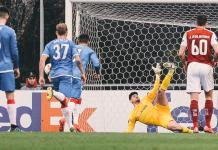 Após a derrota por 2-3 na Escócia, o SC Braga recebia o The Rangers FC com boas perspetivas de passar à próxima fase da prova