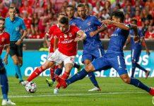 O SL Benfica desloca-se esta jornada a Barcelos para defrontar o Gil Vicente FC num estádio que conseguiram transformar em fortaleza anti-grande.